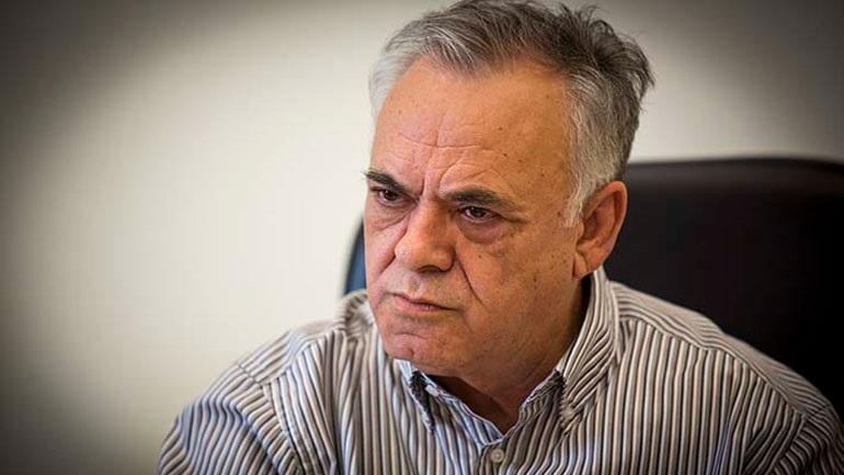 Δραγασάκης: «Όχι» σε μονομερή αλλαγή των συμφωνηθέντων