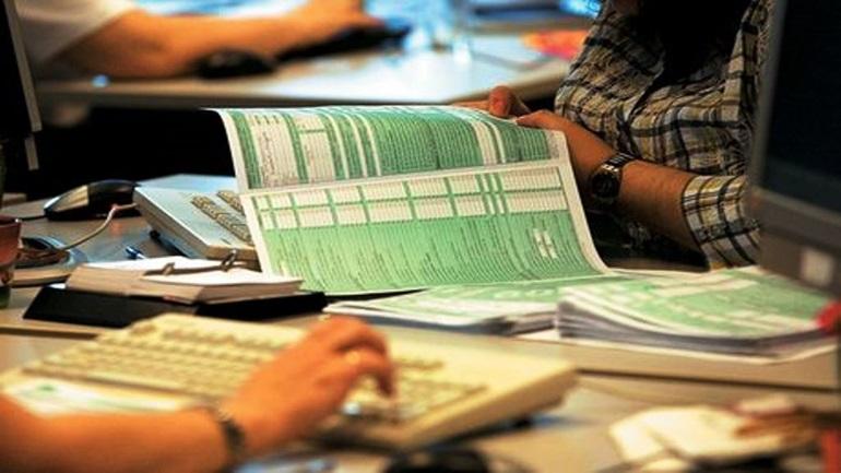 Στις 31 Αυγούστου η καταληκτική ημερομηνία για τις φορολογικές δηλώσεις