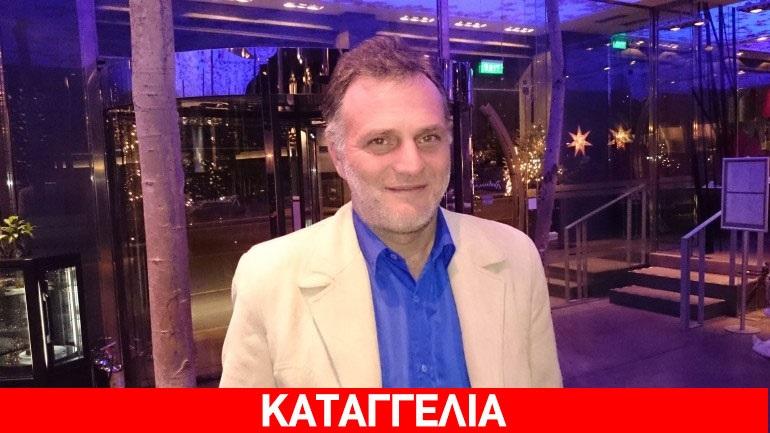 Αγροτικό κόμμα Ελλάδος: Ο πρόεδρος του «Λευκό» μας εξαπάτησε