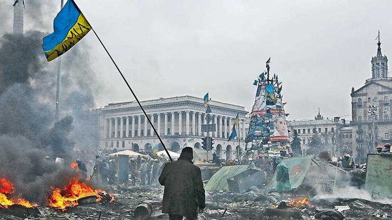 Ουκρανία: Στους 8.000 μέχρι στιγμής οι νεκροί του πολέμου