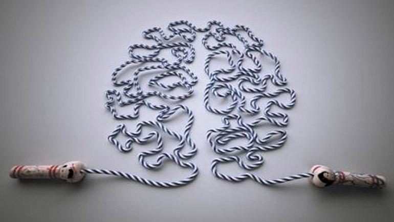 Αλλαγές στον φλοιό του εγκεφάλου από την άσκηση