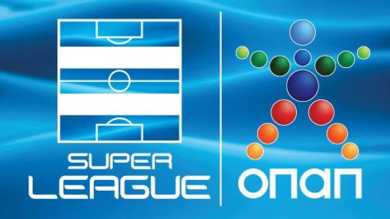 Super League: Αφιερωμένη στην Ευρωπαϊκή Εβδομάδα Αθλητισμού η 3η αγωνιστική