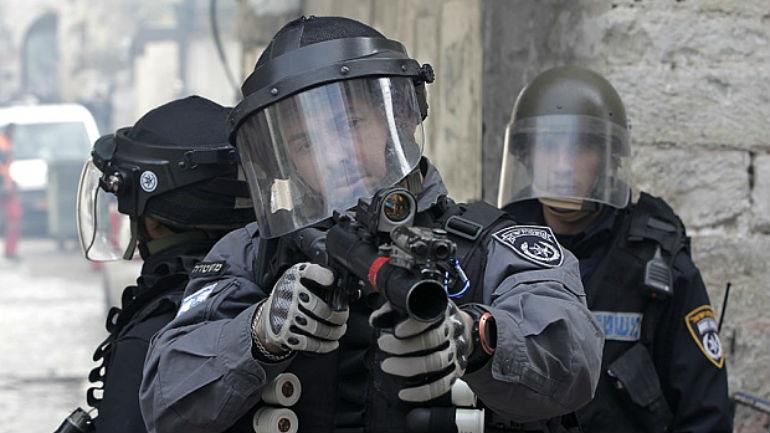 Ισραήλ: Με πραγματικά πυρά θα «απαντούν» στις πέτρες