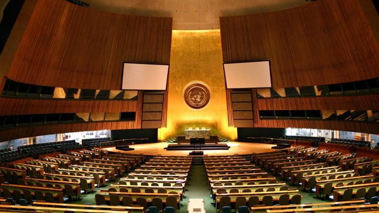 ΟΗΕ: Σχέδιο δράσης για τη δημιουργία ενός καλύτερου κόσμου μέσα σε 15 χρόνια