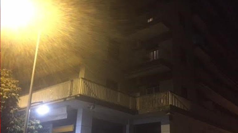 Βουτιά θανάτου για δεκάχρονο κορίτσι στη Θεσσαλονίκη