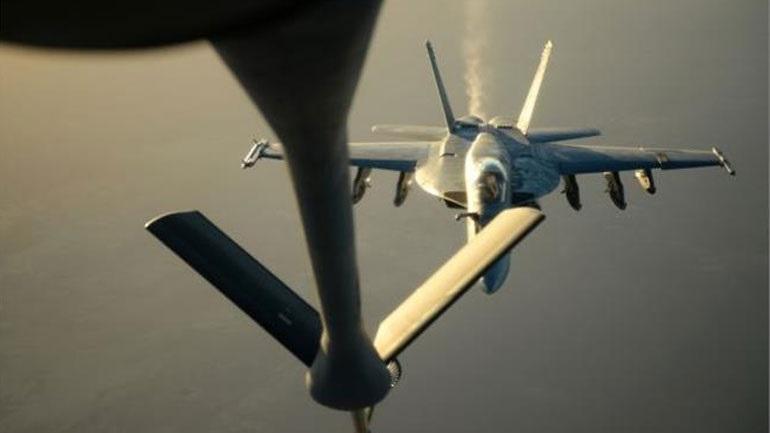 Γαλλία: Η Ρωσία βομβαρδίζει τη συριακή αντιπολίτευση και όχι το Χαλιφάτο