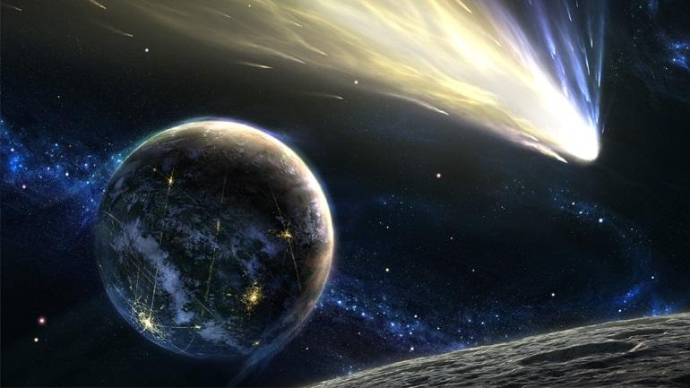 Aστεροειδής θα περάσει ξυστά από τη Γη, αλλά μην φοβάστε...
