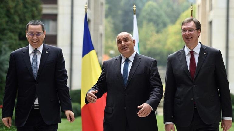 Έτοιμες να κλείσουν τα σύνορά τους Βουλγαρία, Ρουμανία και Σερβία