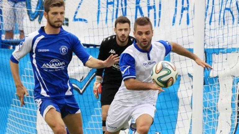 Ποδόσφαιρο: Απόφαση-σοκ για τη Νίκη Βόλου