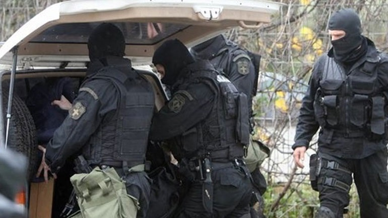 Κέντρο πληροφοριών στην Κακαβιά από την ελληνική και την αλβανική αστυνομία