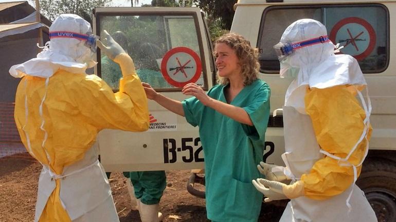 Το τέλος της επιδημίας του Έμπολα στη Σιέρα Λεόνε κήρυξε ο ΠΟΥ