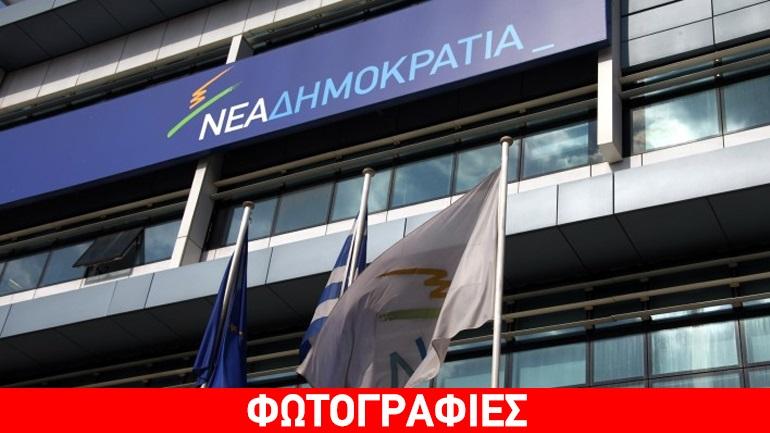 Τα tweets Μητσοτάκη και Γεωργιάδη για τα... τεχνικά προβλήματα
