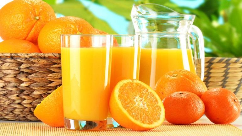 Φρούτα ή Χυμοί; Πότε πρέπει να τρώμε τα φρούτα και πόσα την ημέρα;