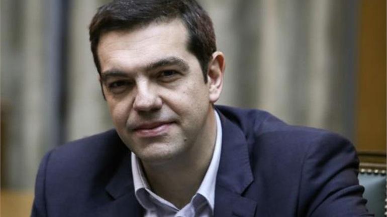 Tηλεφωνική επικοινωνία Τσίπρα με τον νέο πρωθυπουργό της Πορτογαλίας