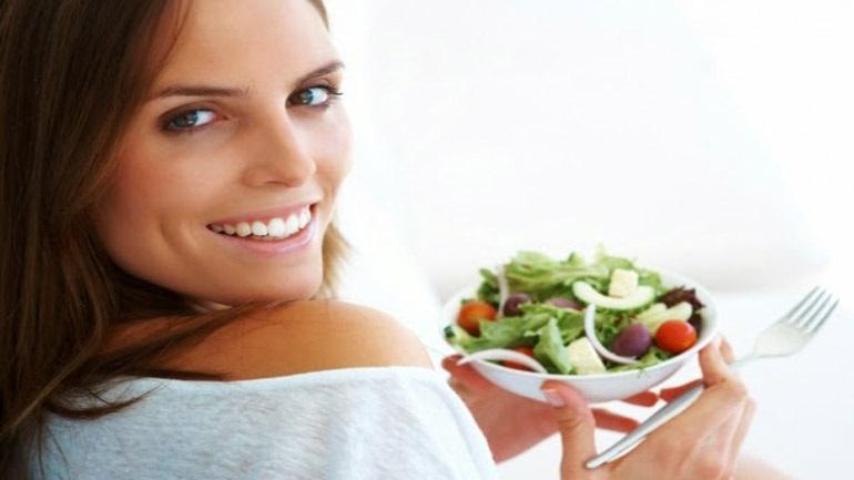 Διατροφή και Ψυχική υγεία