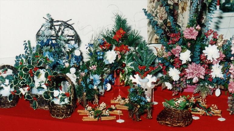 Στις 12-13 Δεκεμβρίου το Χριστουγεννιάτικο Bazaar του Πολιτιστικού Συλλόγου Άνω Αμπελοκήπων