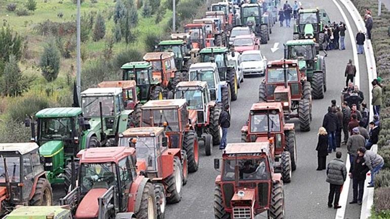 Λάρισα: Ετοιμάζονται να βγουν στους δρόμους οι αγρότες