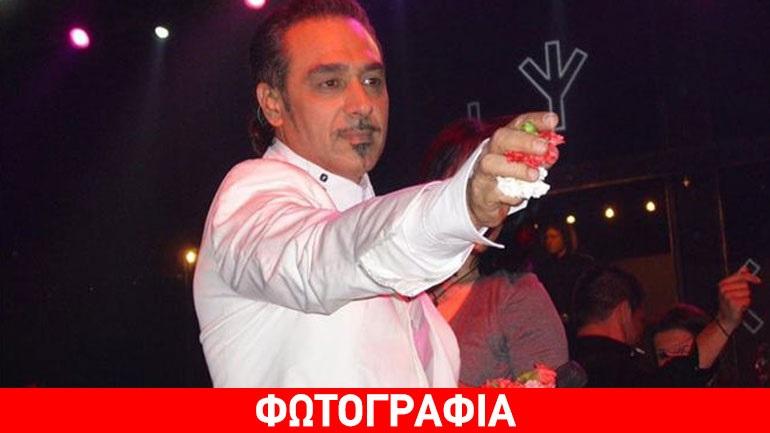 Ποιος είναι ο καλλιτέχνης που αρνήθηκε να συνεργαστεί με τον Σφακιανάκη…