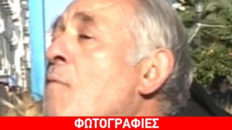 Οργή για τη σύλληψη καστανά στη Θεσσαλονίκη