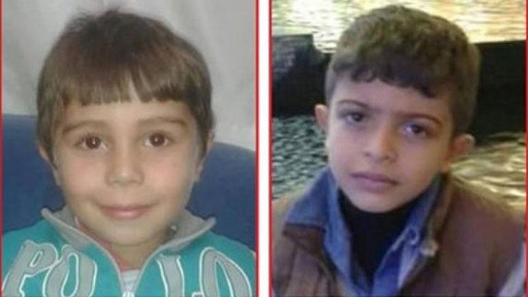 Χαμόγελο του Παιδιού: Εξαφανίστηκαν δύο ανήλικα προσφυγόπουλα