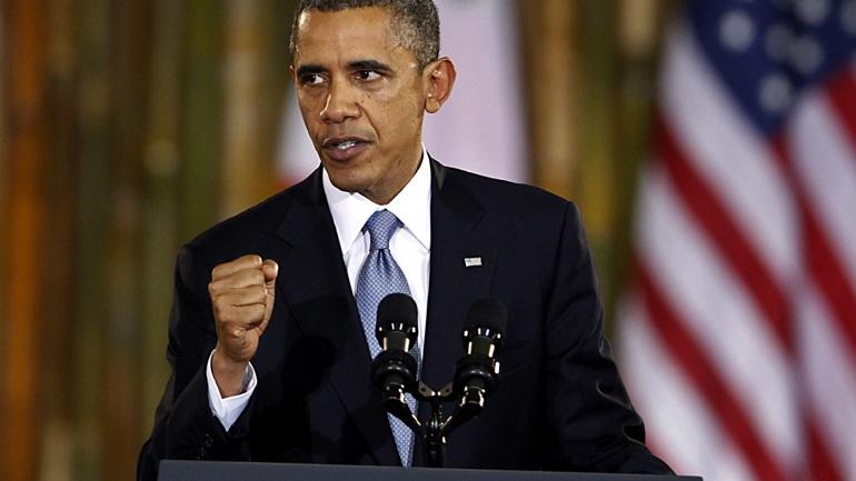 Ομπάμα προς ηγέτες τζιχαντιστών: «Είστε οι επόμενοι»