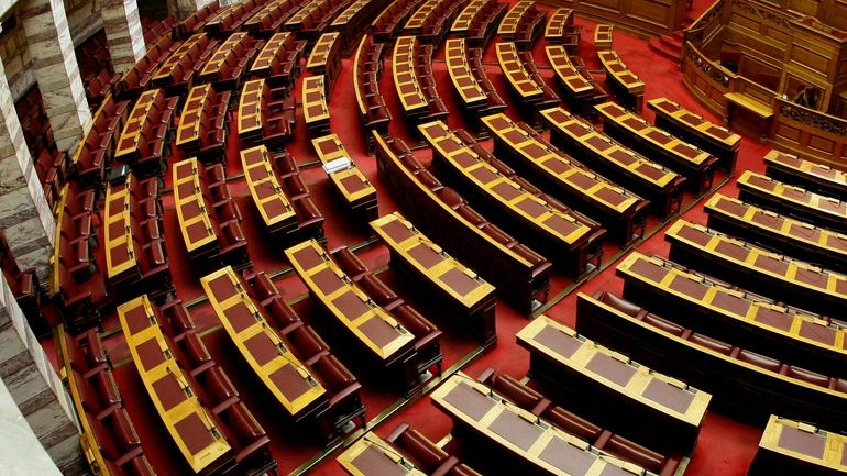 Στη Βουλή η δικογραφία για τις... αμαρτωλές ΜΚΟ