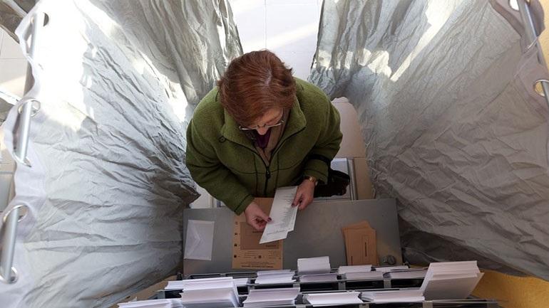 Ισπανία: Τα πρώτα exit polls
