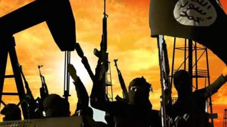 Νορβηγία: Έκθεση ισχυρίζεται ότι το πετρέλαιο του ISIS περνά στην Τουρκία