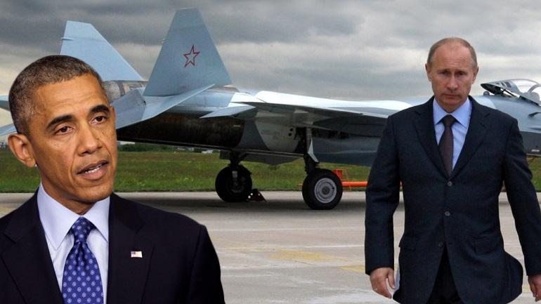 """""""Απειλή για την ασφάλεια της Ρωσίας οι ΗΠΑ"""""""