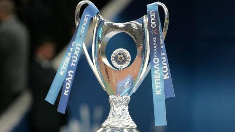 Kύπελλο Live: Λεβαδειακός-ΑΕΚ 0-1, Εργοτέλης-Πανιώνιος 0-1