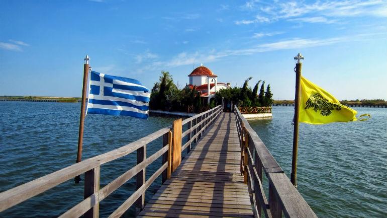 Ιστορική απόφαση του Εφετείου Θράκης: Καμία ιδιοκτησία της Μονής Βατοπεδίου στη Λίμνη Βιστωνίδα