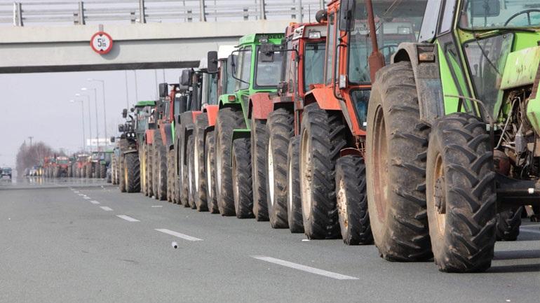 Σε κινητοποιήσεις προχωρούν οι αγρότες και κτηνοτρόφοι της Χαλκιδικής