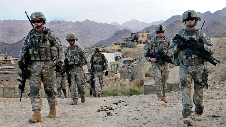 Αμερικανικές πολεμικές προετοιμασίες με βάση στη Συρία και επιστροφή δυνάμεων στο Ιράκ