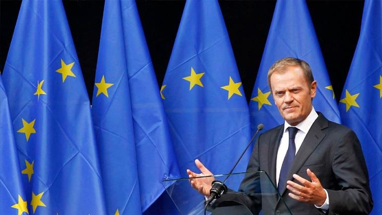 Τουσκ: Ο κίνδυνος διάλυσης της ΕΕ είναι αληθινός!