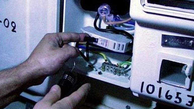 Κλοπές ρεύματος ερευνά η ΔΕΗ στο Βόλο