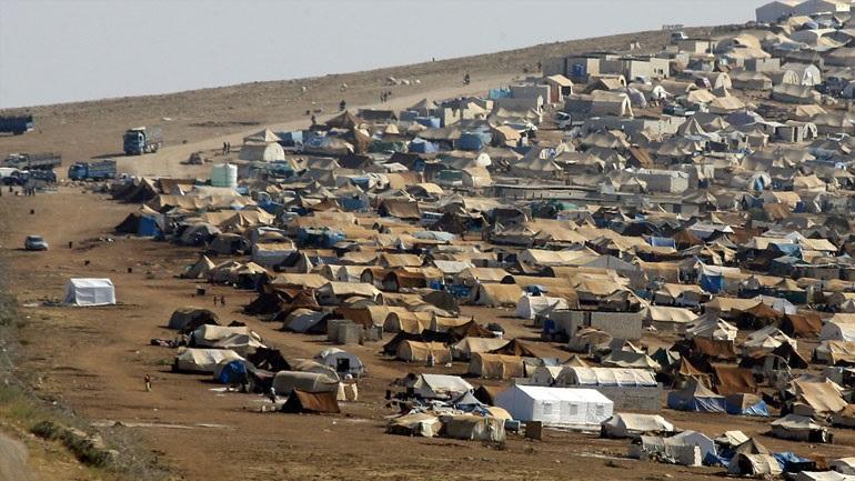 Συρία: Περισσότεροι από 270.000 οι νεκροί του πολέμου