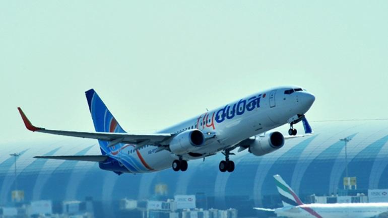 Τρεις επιβάτες ξεγέλασαν τον θάνατο