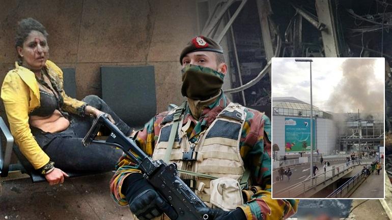 Πόλεμος στις Βρυξέλλες για τον Αμπντεσλάμ