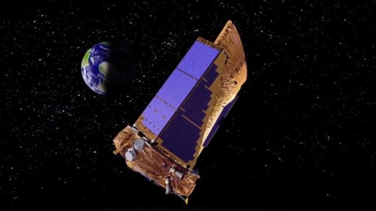 Σε αδιέξοδο η NASA με τη νέα βλάβη στο τηλεσκόπιο «Κέπλερ»