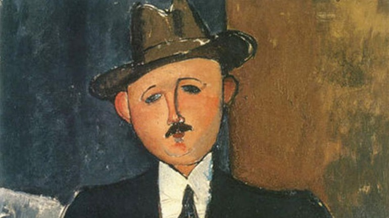 Βρήκαν πίνακα του Μοντιλιάνι μετά τη διαρροή των Panama Papers