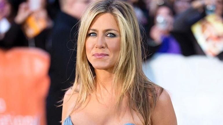 Το μυστικό ομορφιάς της Jennifer Aniston κοστίζει ένα ευρώ
