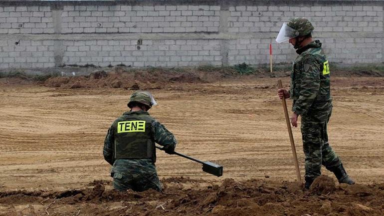 Φυλακές Τρικάλων: Βρέθηκε χειροβομβίδα!