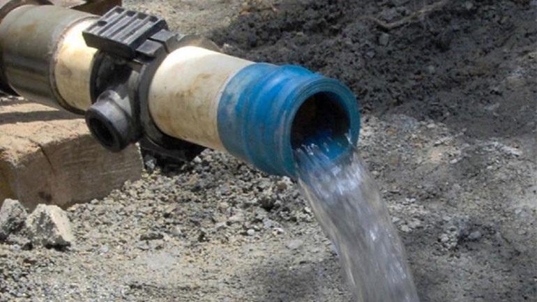 Πάτρα: Χωρίς νερό η μισή πόλη την Κυριακή