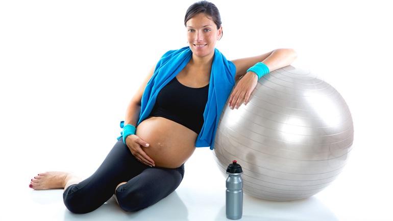Αποτέλεσμα εικόνας για Γυμναστικη και εγκυμοσυνη