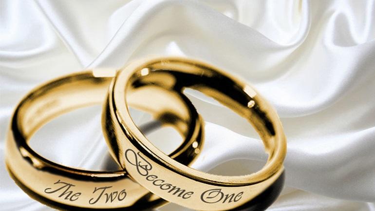 Mην ξεχάσατε να δηλώσετε το γάμο σας, αλλιώς σας περιμένει πρόστιμο