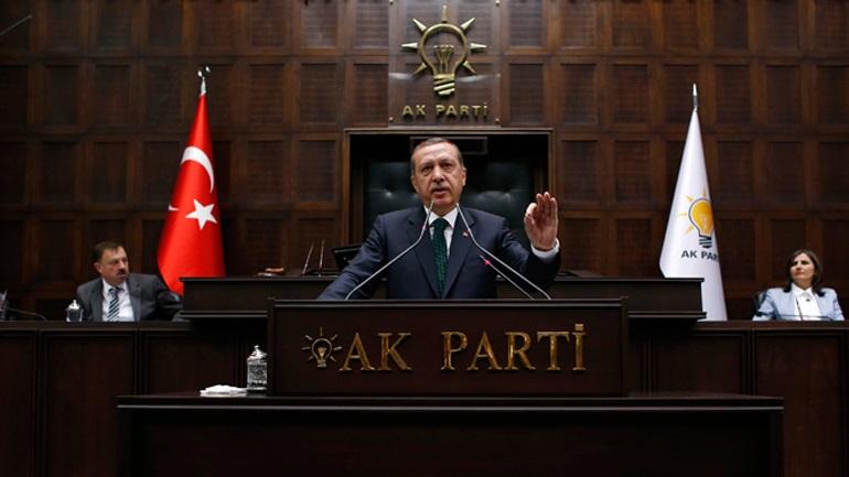 Αγωγή σε βάρος του Ερντογάν για «εγκλήματα πολέμου»