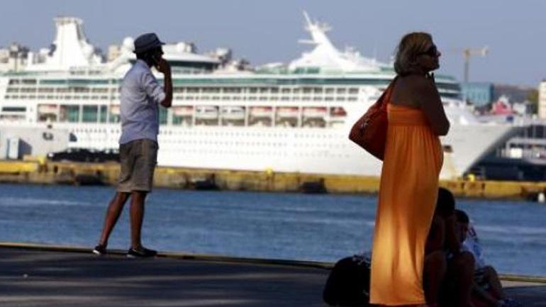 Μειώθηκε το τουριστικό ρεύμα προς την Ελλάδα