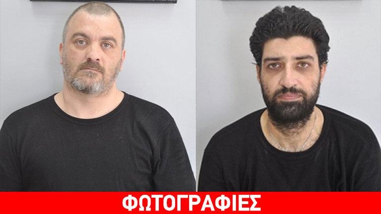 Αυτοί είναι οι «άνδρες», πατέρας και σύντροφος, που βίαζαν τον ανήλικο στο Άργος