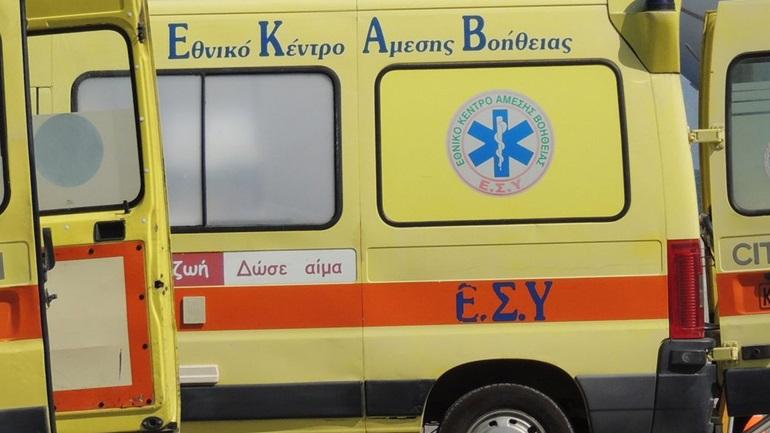 Ήπειρος: Ενισχύεται με έντεκα νέα ασθενοφόρα το ΕΚΑΒ