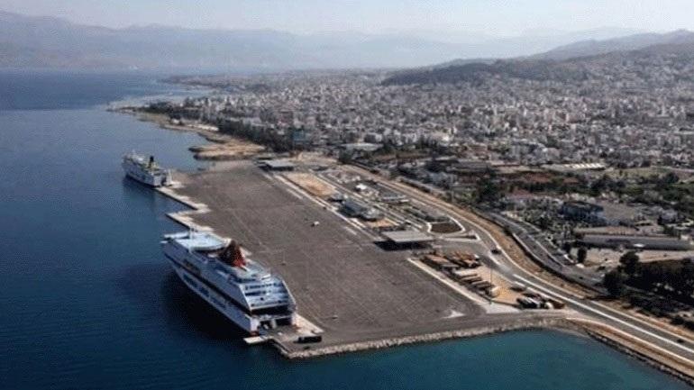 Πάτρα: Δύο συλλήψεις για πλαστά διαβατήρια στο λιμάνι